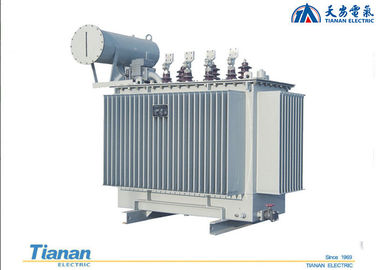 Minyak Immersed Power Transformer